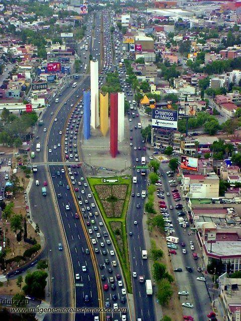 Мехико сити (43 фото)
