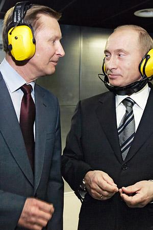 Необычные и забавные фотографии политиков (37 фото)