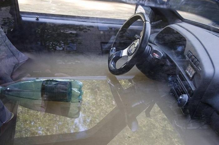 Потоп на Петрашке (16 фото)