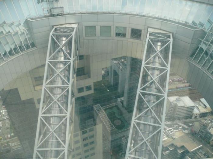 250 метров над городом (15 фото)