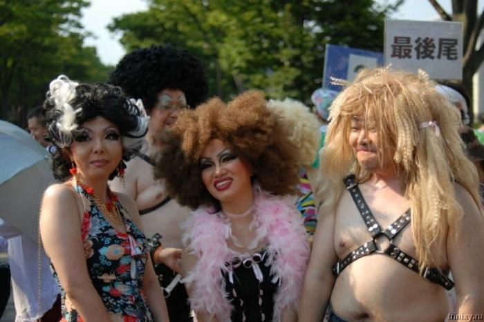 Молодой японский гей фото 114-325