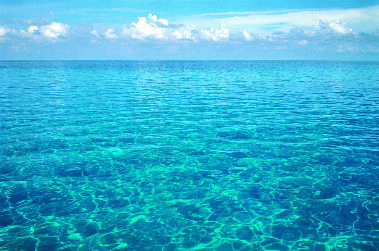 фотография показывающая удивительную красоту воды продолжаем