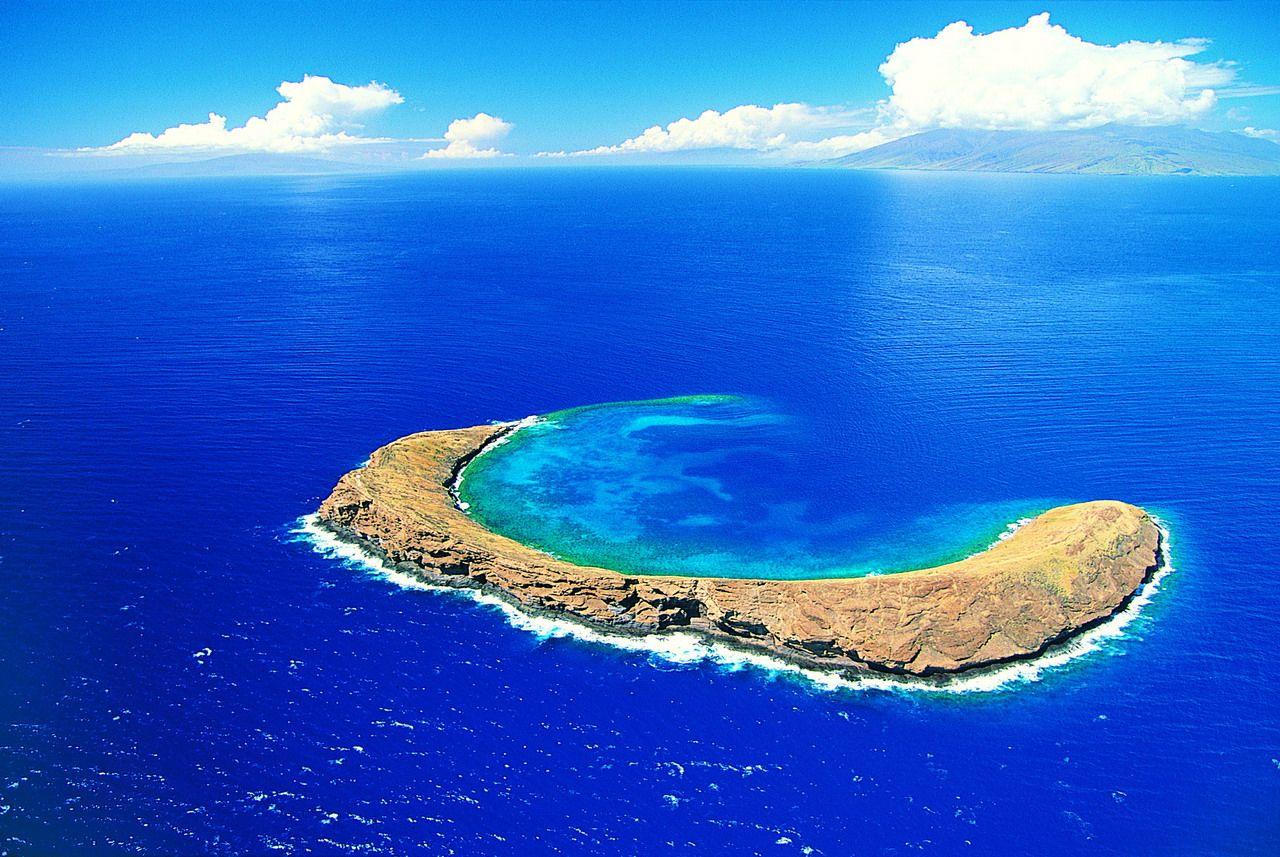 море рай картинки