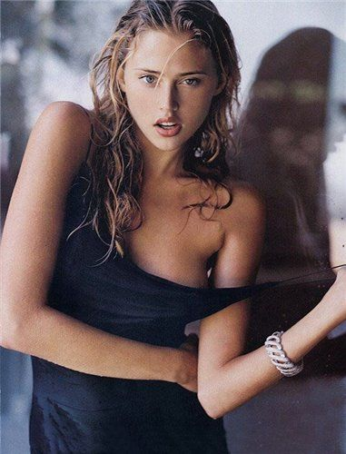 Estella Warren (39 Фото)