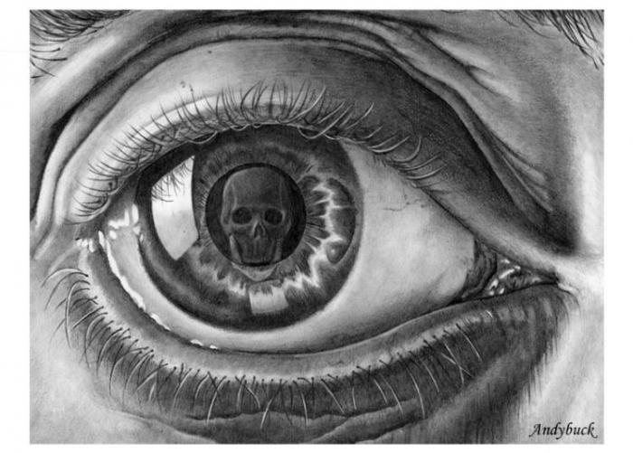 Рисунки Any Buck (15 работ)