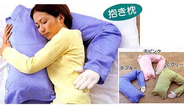 Бесполезные девайсы. Японская тема (12 фото)
