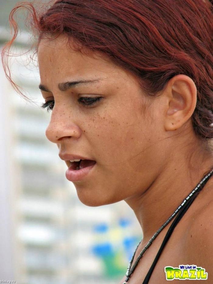 Бразильские бикини (14 фото)