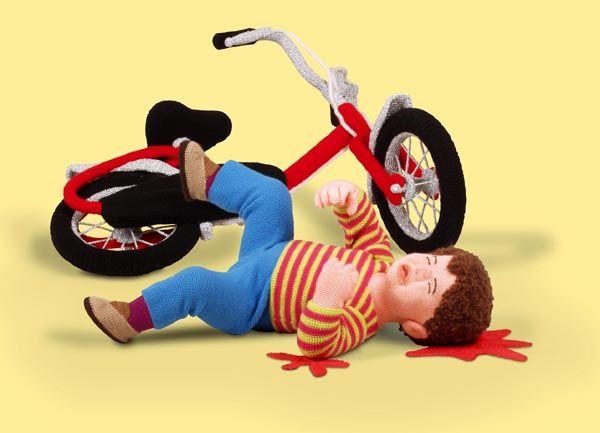 Жестокие игрушки (51 фото)
