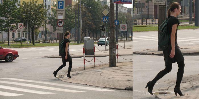 Ох уж эти полячки ))) (8 фото)