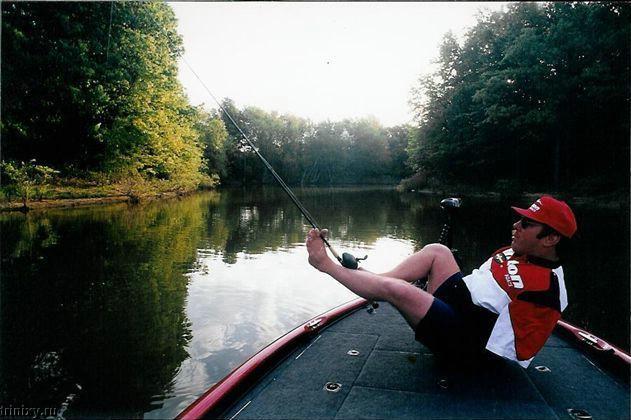 Джим Голдман - человек железной воли (32 фото)
