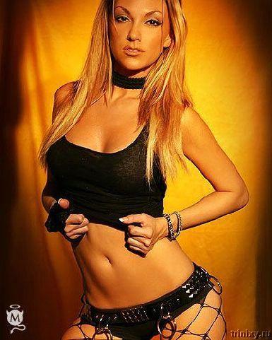 FHM - Самые красивые американки (90 фото)