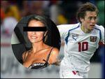 Женщины звезд футбола (137 фото) Есть НЮ
