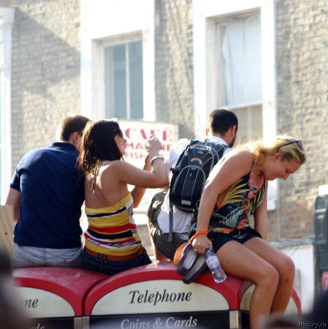 """Карнавал """"Ноттинг-Хилл"""" (25 фото)"""