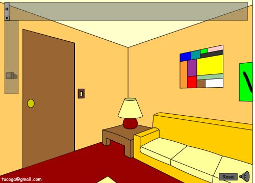 Играть выход из комнаты новые