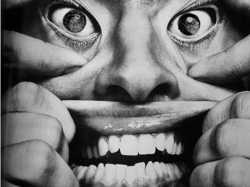 Поделись улыбкою своей (15 фото)