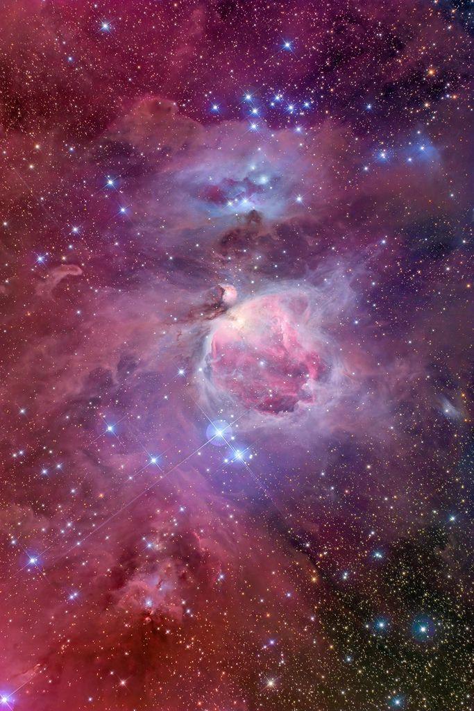 "Телескоп ""Хаббл"" (11 фото)"