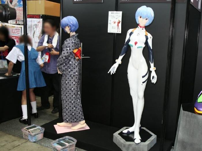 Японские сексигрушки (46 фото)