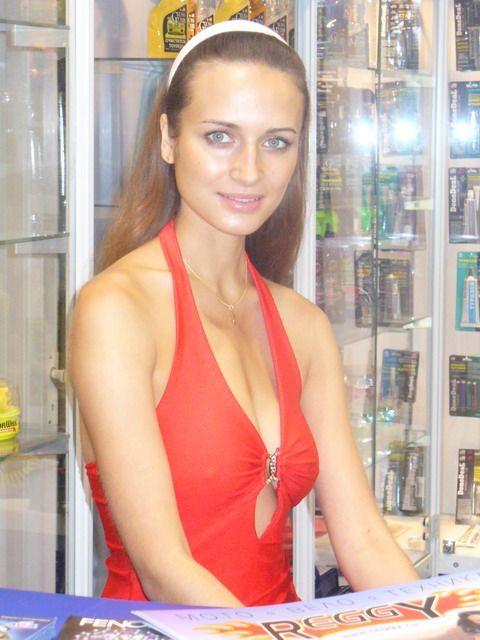 Девушки МИМС-2007 (30 фото) НЮ