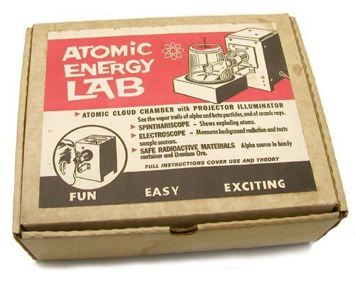 Американская атомная параноя (56 фото)