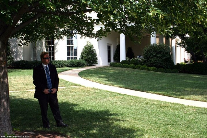 Секретная служба США | United States Secret Service (20 фото)