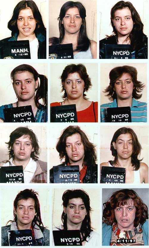 Молодые и дерзкие (12 фото)