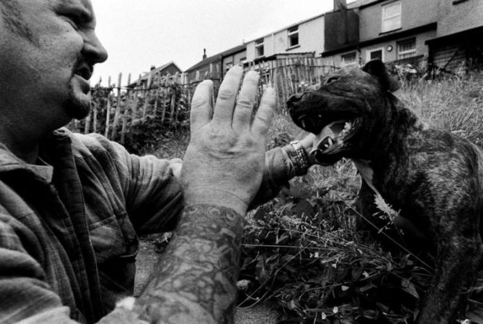 Жизнь бандитская (34 фото)