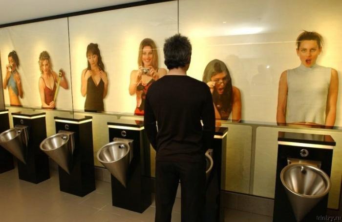 Антология туалета (24 фото)