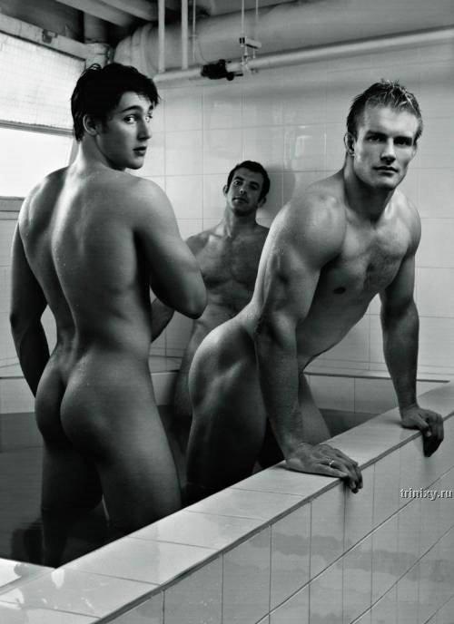 Фото мужиков и голых девушек