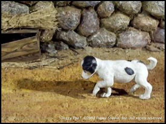 Еще одна жесть. Собачья Какашка в поисках смысла жизни (12 фото + видео)
