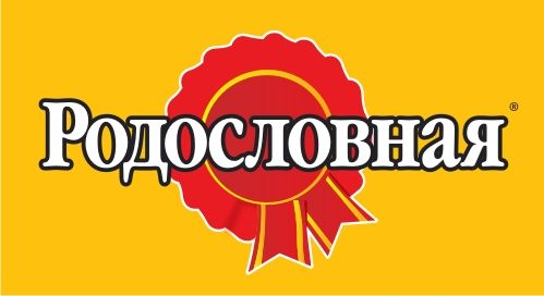 Мировые бренды в русском стиле (115 штук)