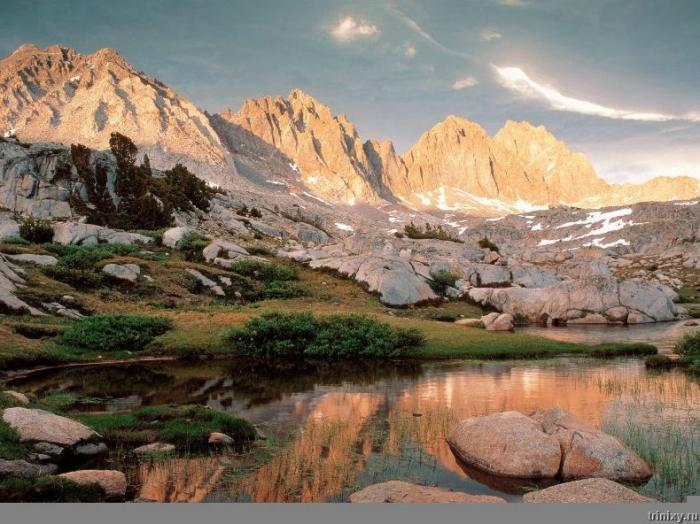 Природа. Красотища! (50 фото)