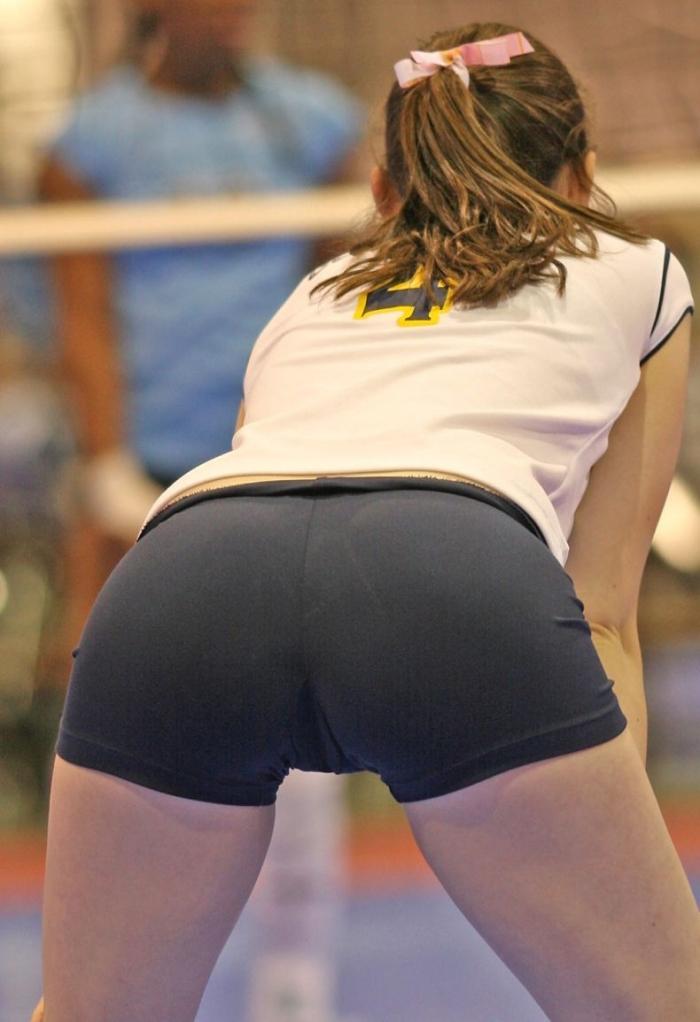 Сексуальные спортсменки (86 фото)