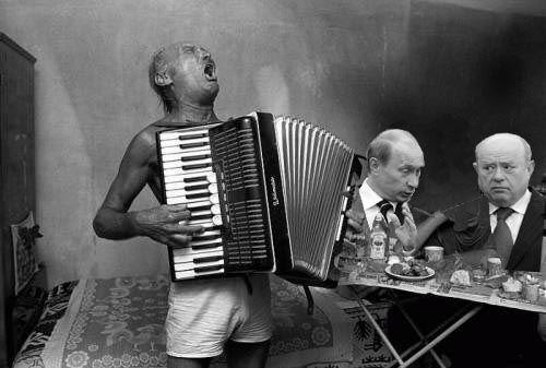 Бесшабашная политика Москвы толкает мир на грань войны, - Порошенко - Цензор.НЕТ 4424