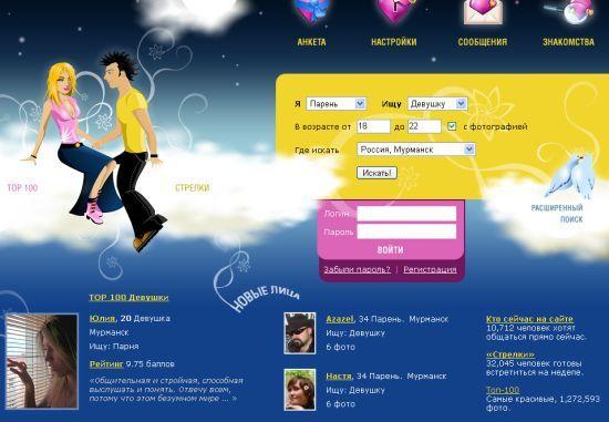 Виртуальная любовь. Дон Краснодар (11 фото)