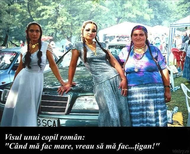 Триллер. Однажды в Румынии  (39 фото)