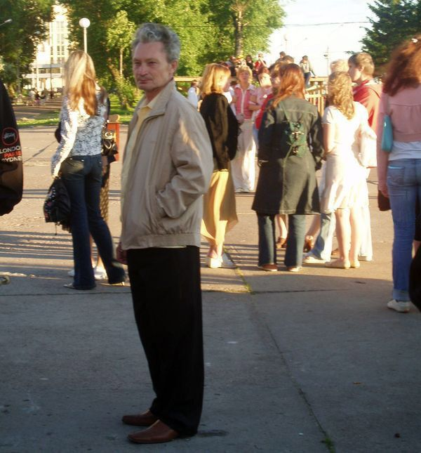 Бивис в России (4 фото)