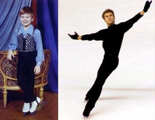 Российские знаменитости (26 фото)