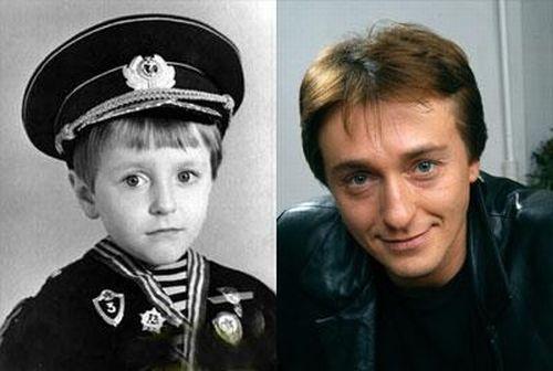 Российские знаменитости - 2 (25 фото)