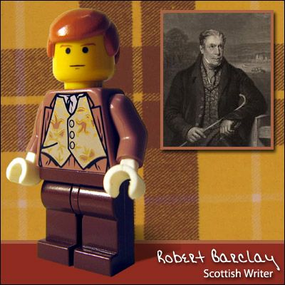 Классно! Известные люди, сделанные из Lego (73 фото)
