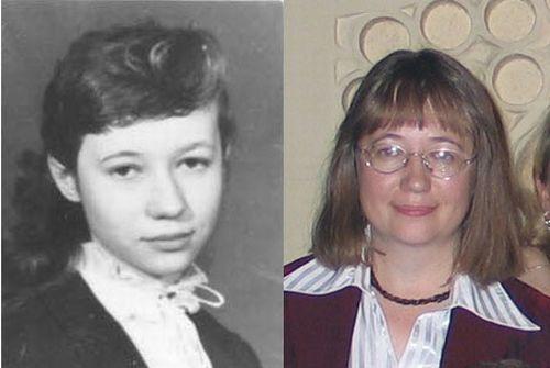 Одноклассники. 20 лет спустя (18 фото)