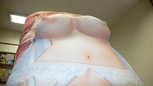 Японская подушка (8 фото)