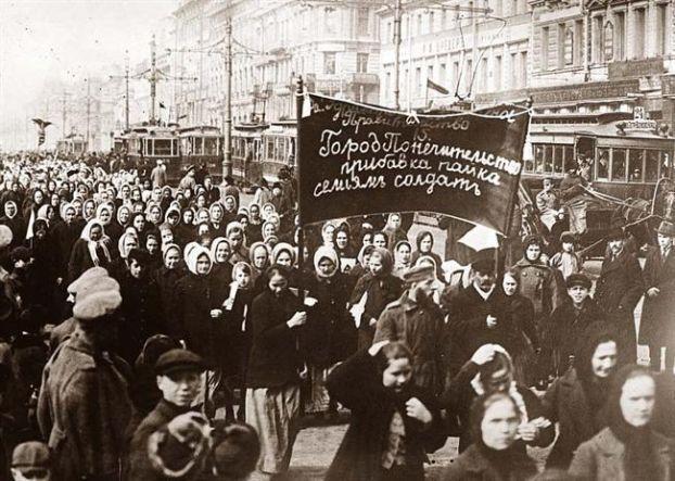 Россия начала ХХ-го века (52 фото)