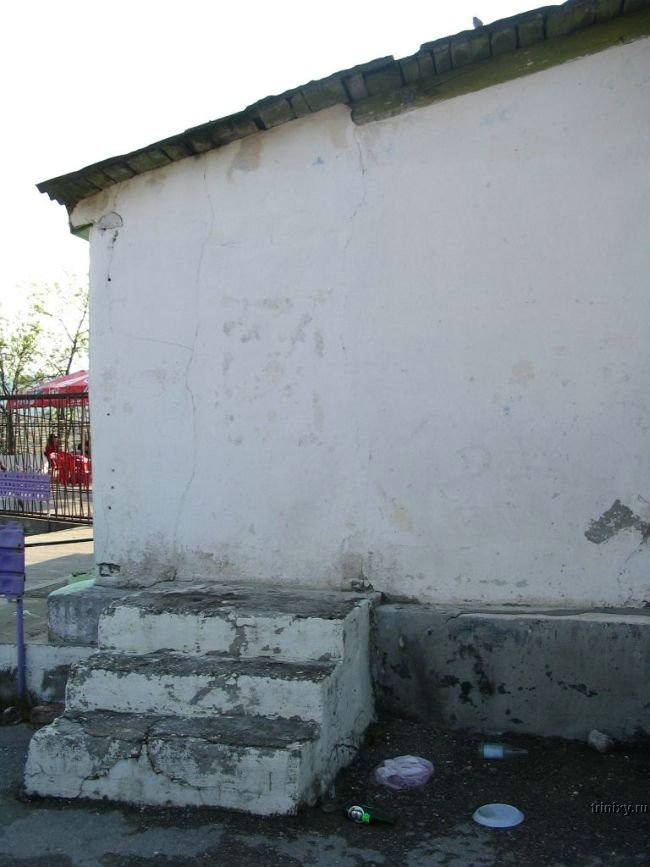 Храм Марии Магдалины Біла церква - костел св.. Теперь жду не дождусь