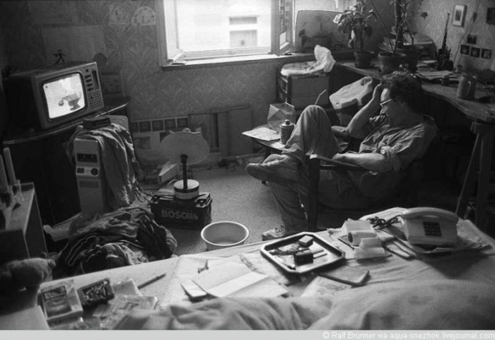 Жизнь и смерть со СПИДом (58 фото)