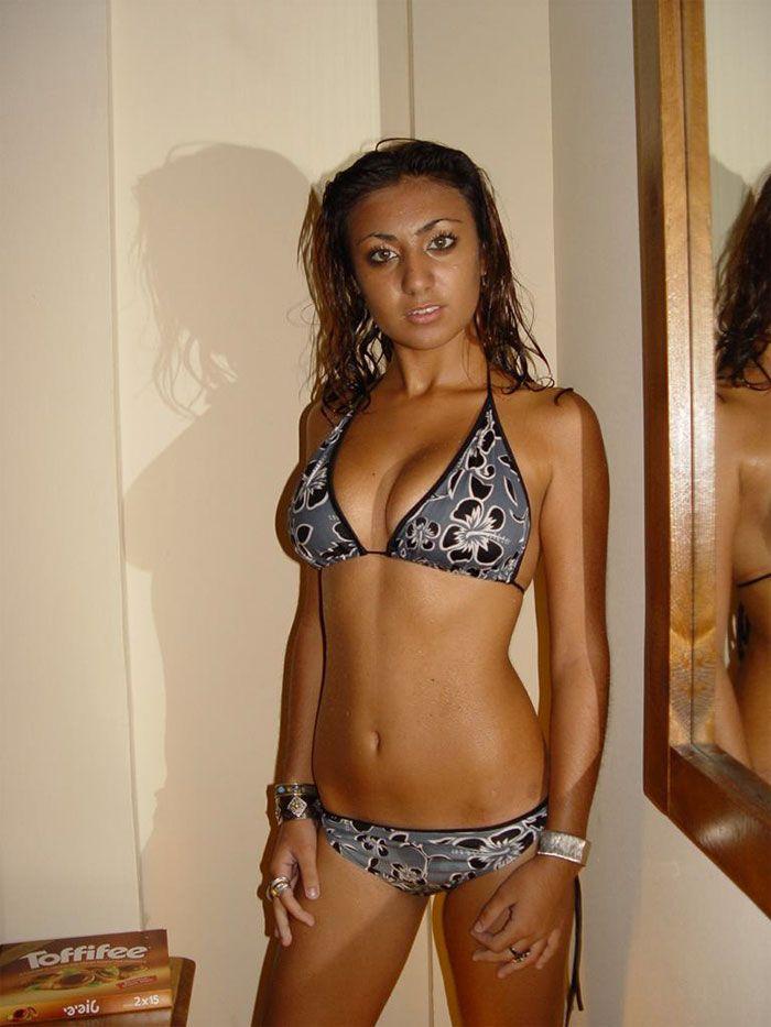 Латиноамериканка (12 фото) НЮ