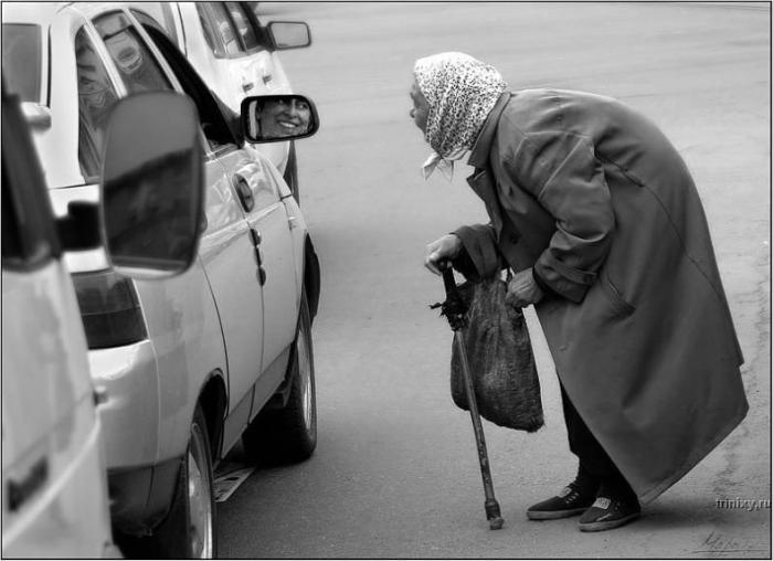 Фотографии из жизни (85 фото)
