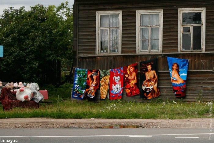 Забавные фотографии Артемия Лебедева