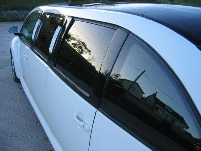 Лимузин на базе Фольксваген Жук (11 фото)