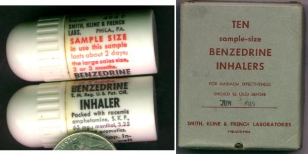 Medicament amphetamine sans ordonnance