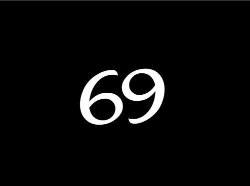 Секс в стиле 69!